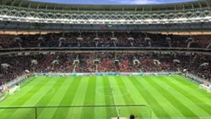 Estádio Lujniki Moscou I Brazil Russia I 23 03 18