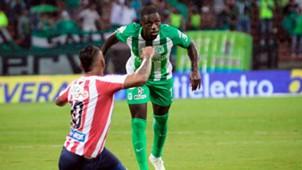 Atlético Nacional Junior de Barranquilla Liga Águila 2018