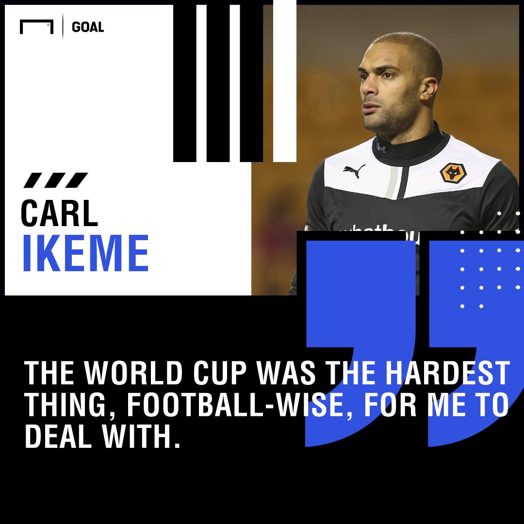 Carl Ikeme ps