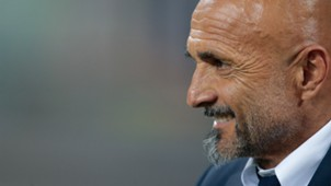 Luciano Spalletti Inter