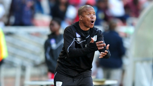 Thobejane maintains Baroka wants to win the league