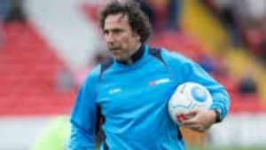 Hassan Oktay new Gor Mahia coach.