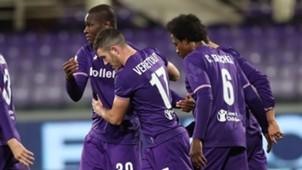 Veretout - Fiorentina