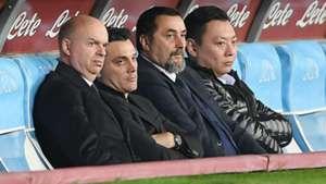 Han Li Mirabelli Montella Fassone Milan Serie A
