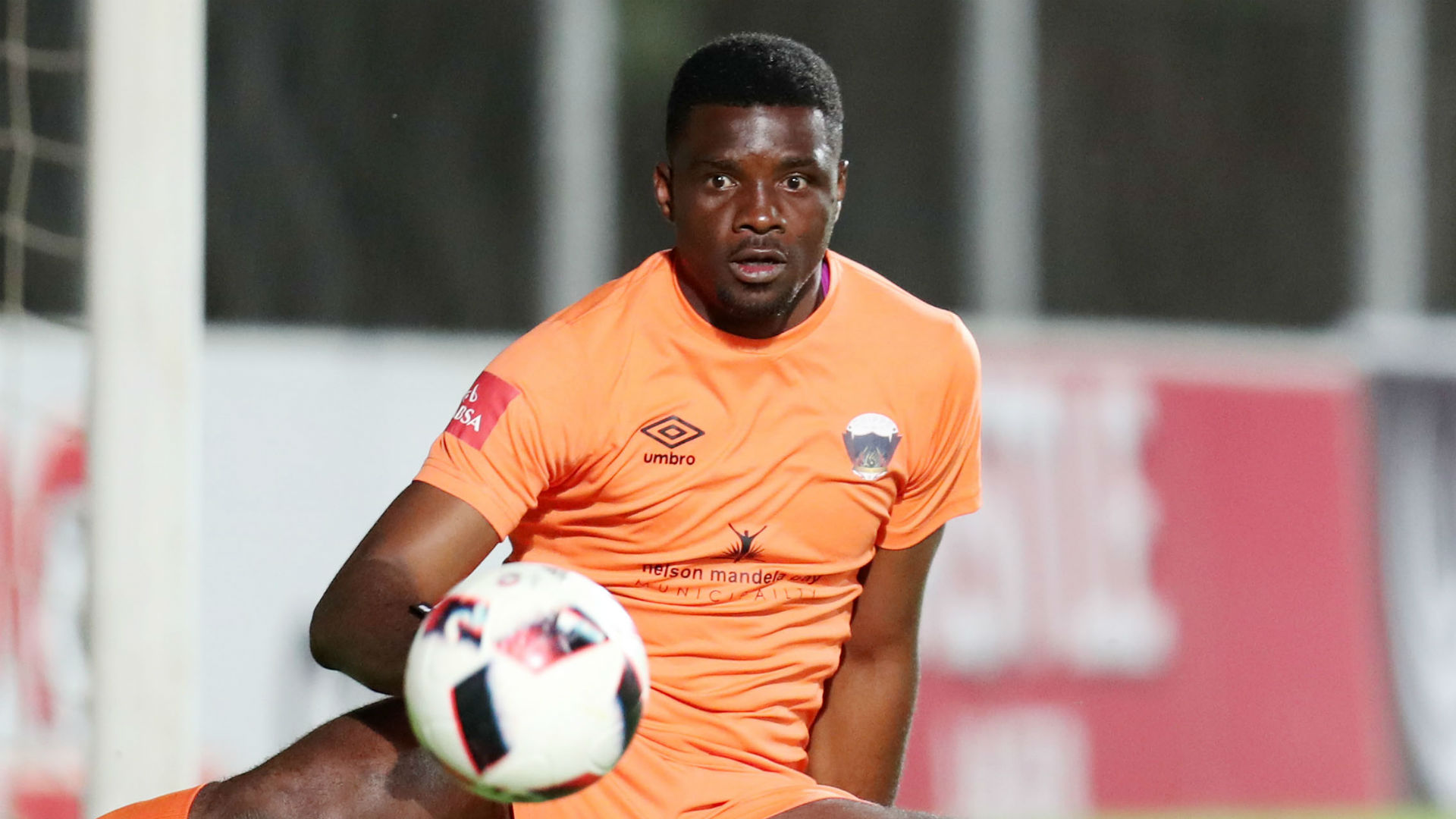 Daniel Akpeyi, Chippa United