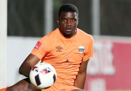 Chippa give World Cup-bound Akpeyi glamourous send-off