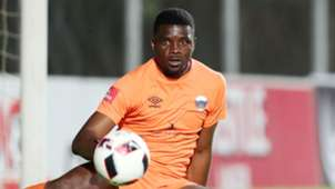 Daniel Akpeyi, Chippa United