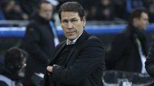 Rudi Garcia Marseille