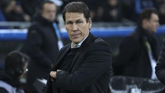 Rudi Garcia Marseille Quality Atletico Madrid Uefa Europa