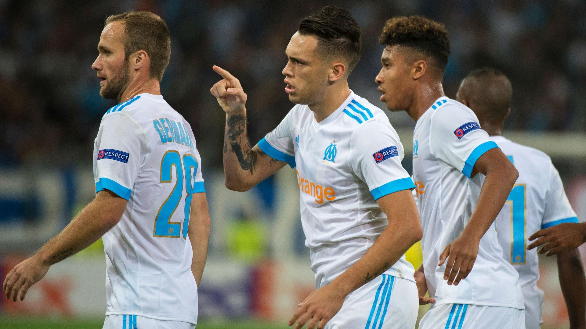 Foot - Ligue 1 (2019-2020) - Le PSG commencera par Nîmes au Parc