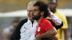 Aguirre and Salah