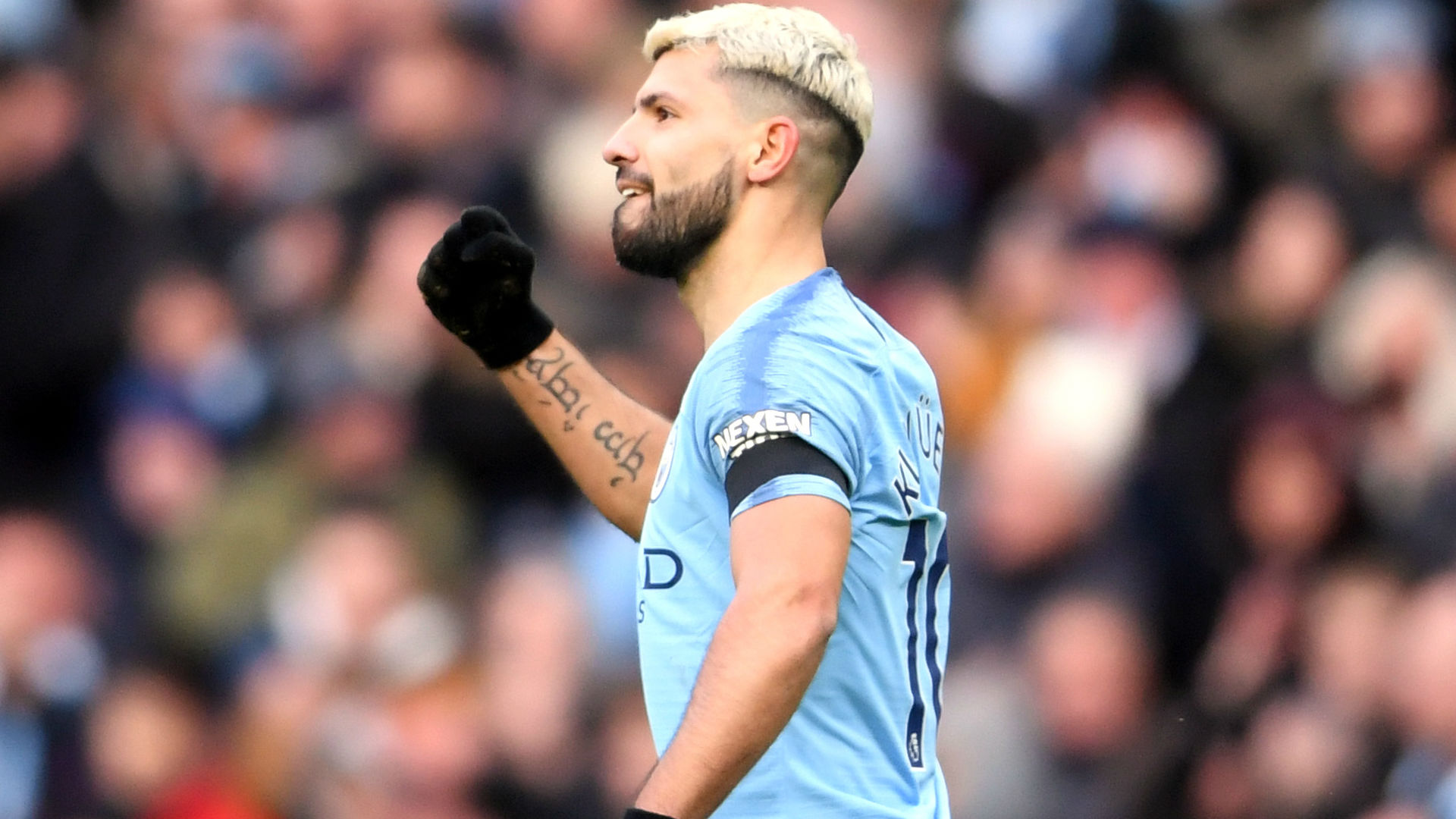 Premier League top scorers 2018-19  Salah 0e783cf7e14