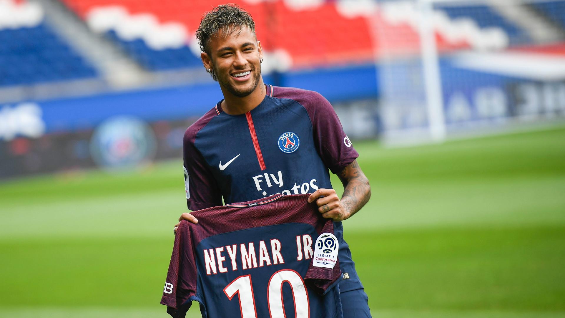 Neymar PSG