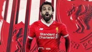 Mohamed Salah, Liverpool GFX PCMS Embed Only