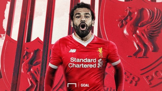 Mohamed Salah, Liverpool GFX PCMS Embed Only
