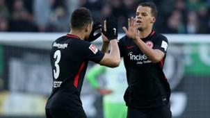 Eintracht Frankfurt Bundesliga 20012018