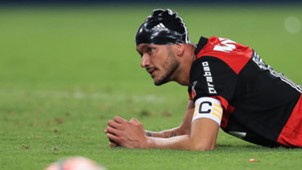 Rever Flamengo Independiente Copa Sudamericana 13122017