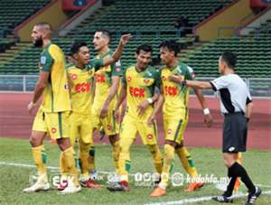 Kedah, Malaysia Super League, 25022018