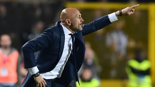 Luciano Spalletti Atalanta Inter Serie A