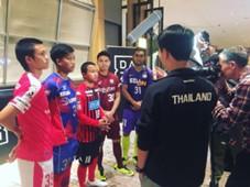 5 แข้งไทยในเจลีก 2018