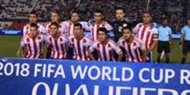 Paraguay (Paraguay) 29-12-18