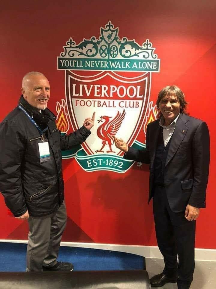 Conti Pruzzo Roma Liverpool