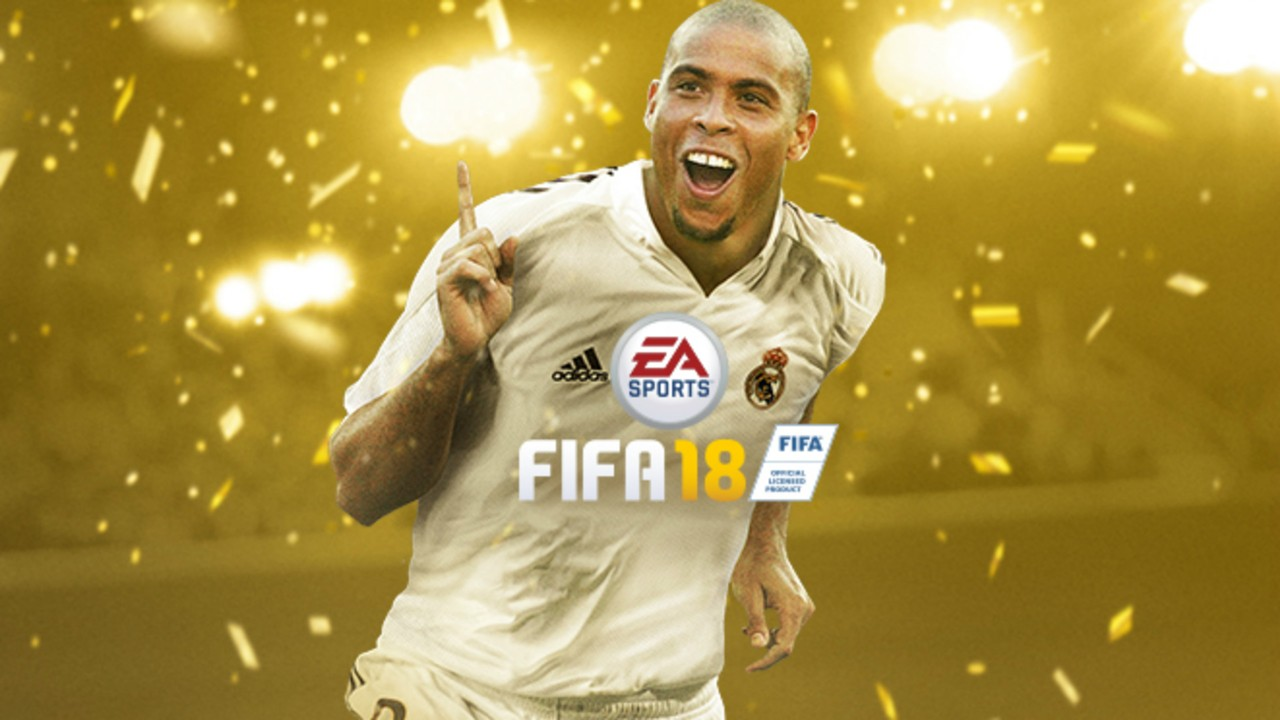 FIFA 18 Cheap How To Buy Play Three Days Early And Save Nearly GBP20