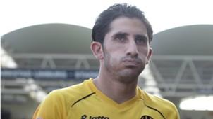 Sanharib Malki, Roda JC, 05192013