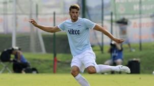 Wesley Hoedt Lazio