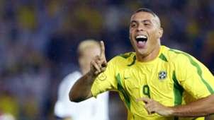 Ronaldo Nazario de Lima Brazil Germany 063002