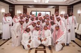 المنتخب السعودي - محمد بن سلمان