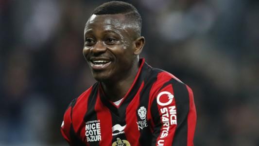 Jean-Michael Seri Nice Ligue 1