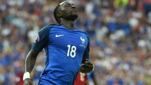 Moussa Sissoko Portugal France UEFA Euro 10072016
