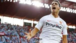 Wissam Ben Yedder Sevilla 09202018
