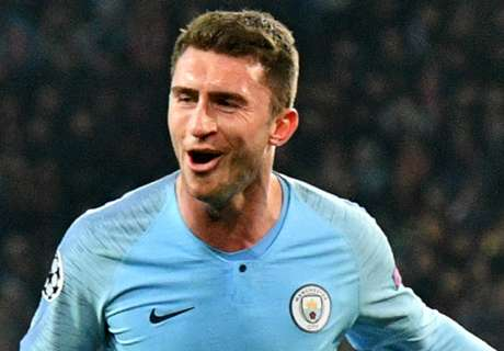 'It must be personal' - Laporte baffled by France snub