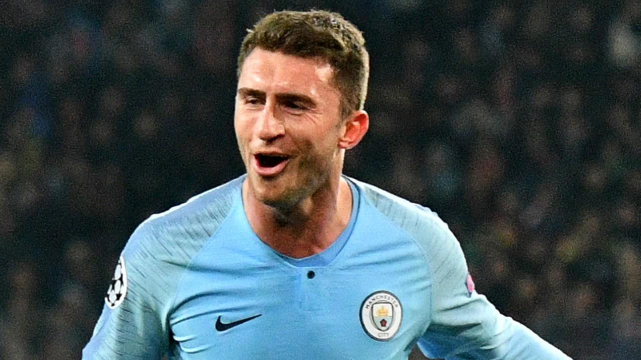 Man City news: How Aymeric Laporte became Pep Guardiola's untouchable, and perhaps the Premier League's best centre-back