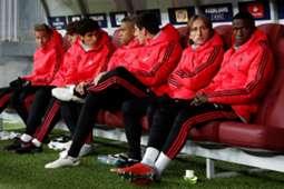 Real Madrid Vallejo