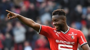 Joris Gnagnon Rennes Ligue 1