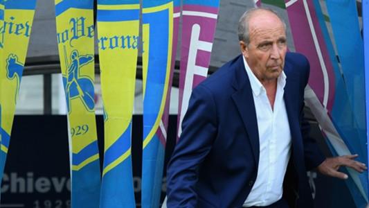 Gian Piero Ventura - Chievo