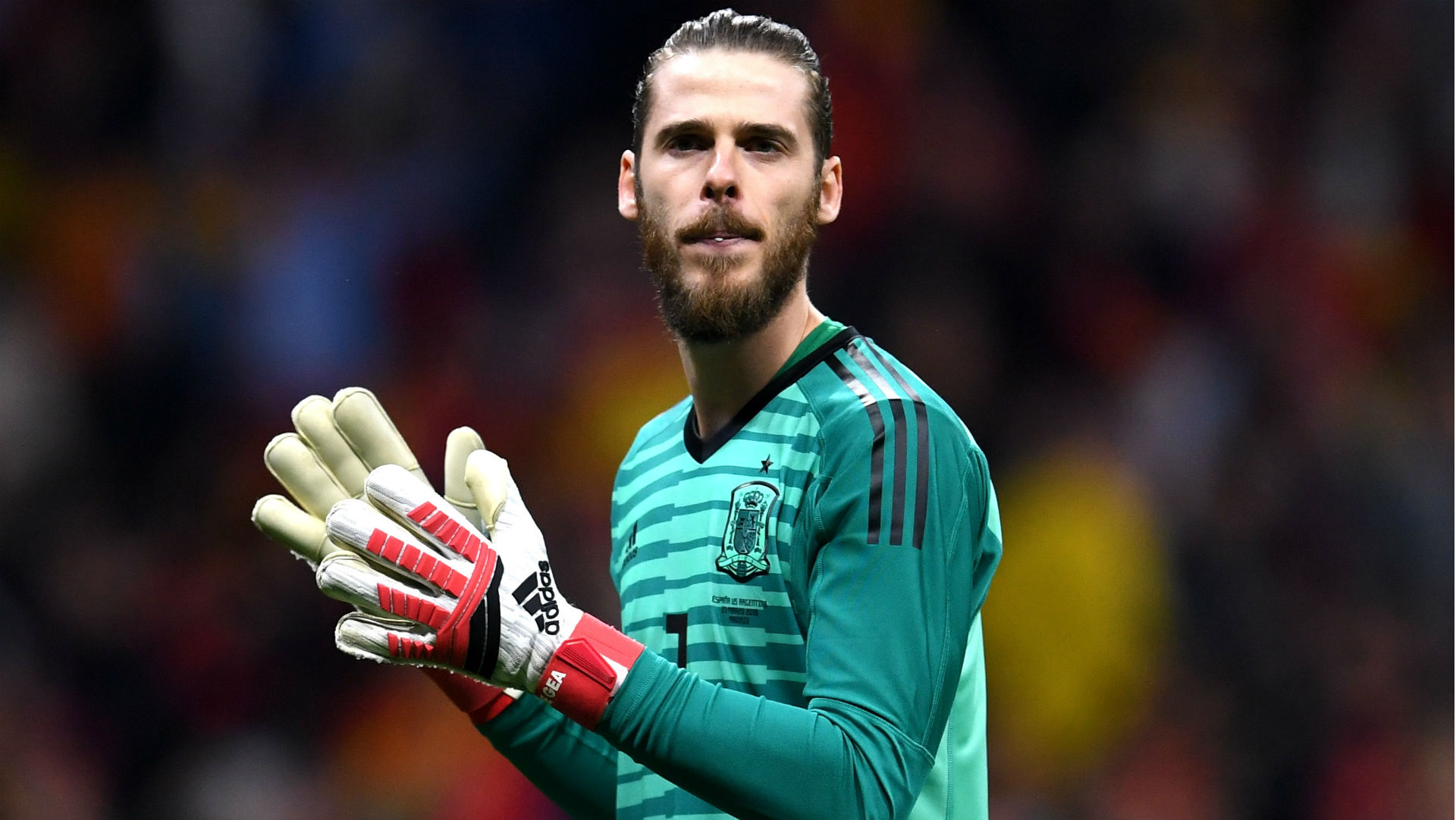 De Gea 'well studied' for World Cup battle with Ronaldo