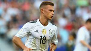 Joshua Kimmich Germany Confederations Cup