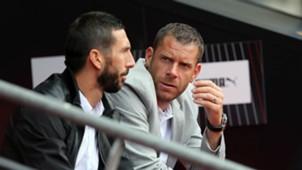 Sylvain Armand Rennes Ligue 1