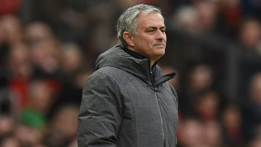 Mourinho matches post-Ferguson high at Man Utd with victory over Liverpool