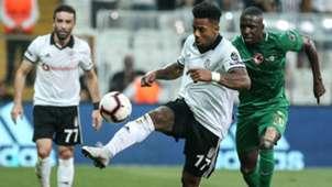 Jeremain Lens Abdoul Sissoko Besiktas Akhisarspor 08122018