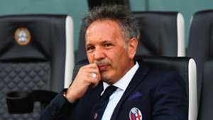 'I'll win this challenge' - Bologna coach Mihajlovic vows to fight leukaemia following diagnosis