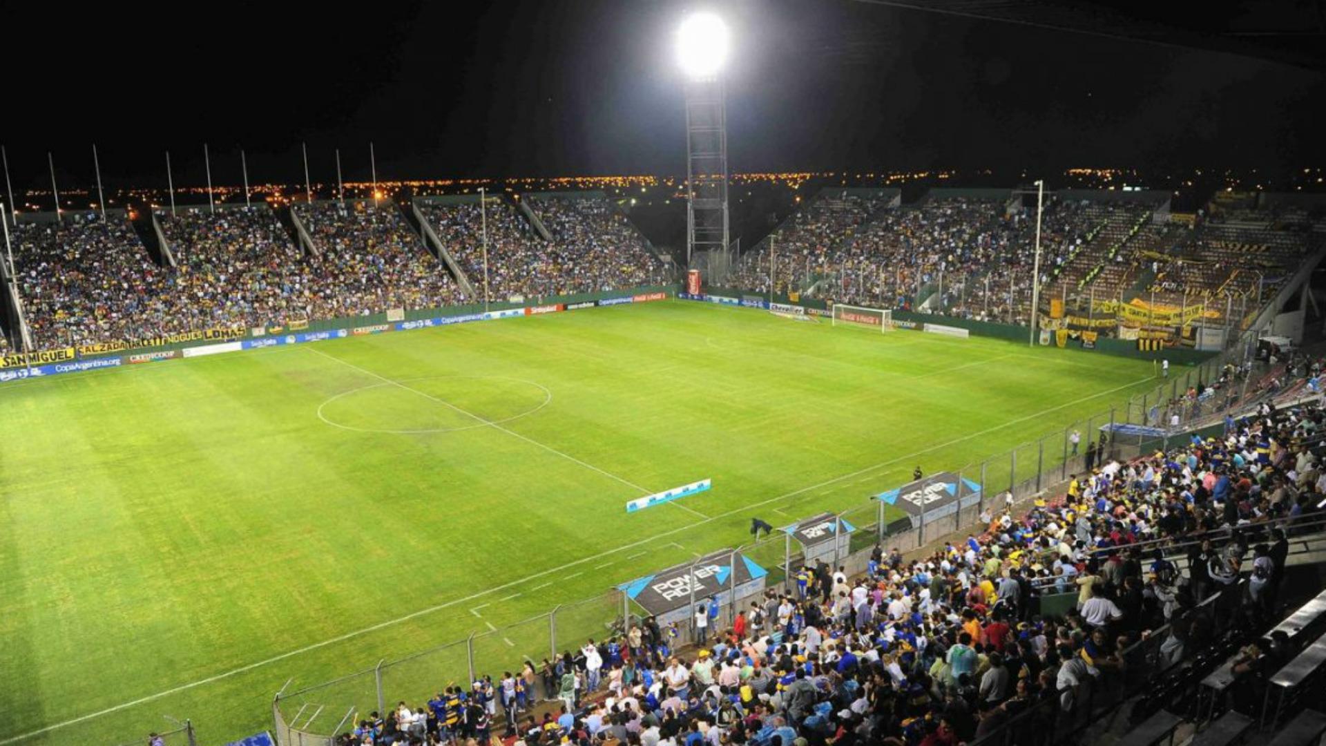Estadio Padre Ernesto Martearena Salta