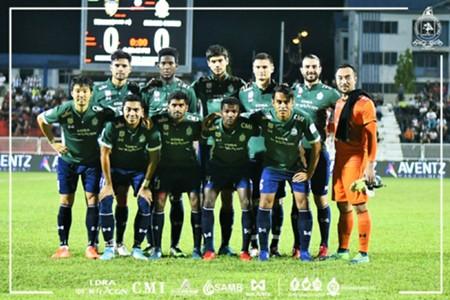 Melaka United, Malaysia Super League, 26052018