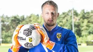 Remko Pasveer, Vitesse, Eredivisie, 07052017