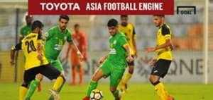 AFC MD 5 WZ