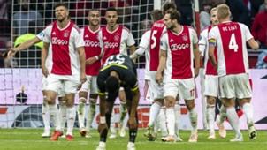 Ajax - AZ Eredivisie 10072018